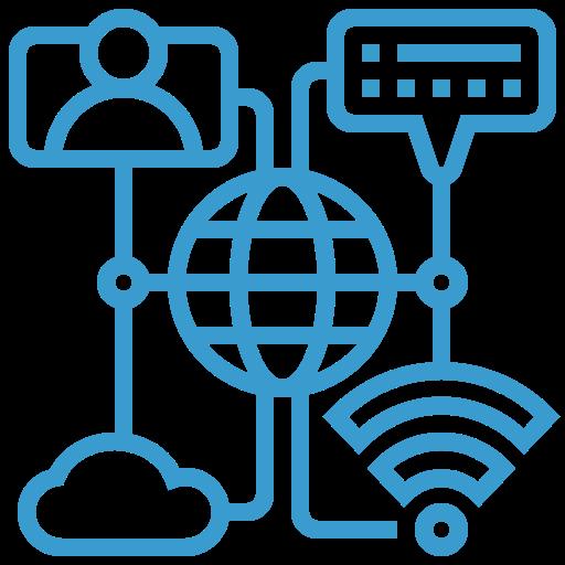 MPSL-VPN 專線:降低巨量資料遷移難度、減少斷線風險。