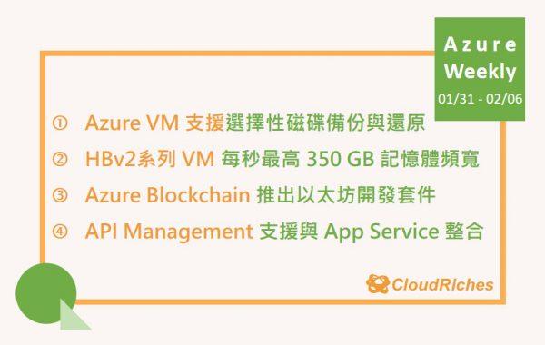 20200131-0206-Azure-Weekly